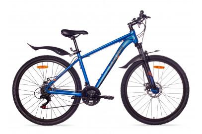 "Велосипед BLACK AQUA  Cross 2782 D 27.5"""