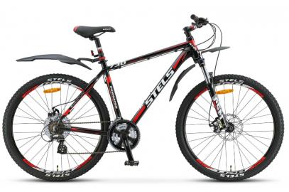 """Велосипед Pulse 26"""" MD 4000 диск литье"""