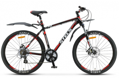 "Велосипед Pulse 29"" MD 490"