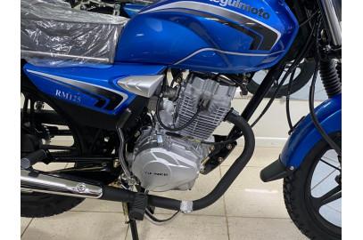 Мотоцикл Regulmoto RM125