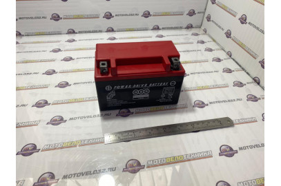 Аккумулятор 12V 10Ah WBR MT12-10-A 150x88x93