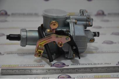 Карбюратор 4Т PZ30 c ускорительным насосом Pr