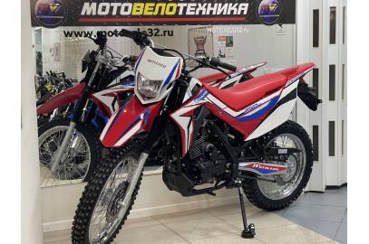 Мотоцикл Motoland CRF LT ENDURO