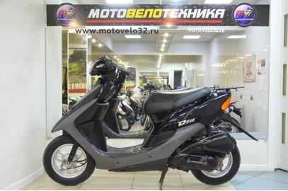 Скутер Honda Dio AF34-3034995