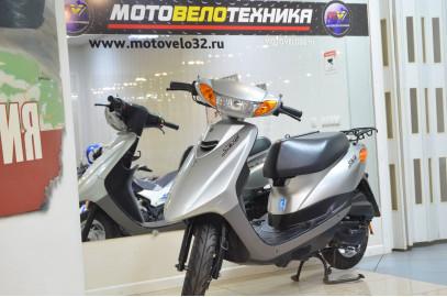 Скутер Yamaha Jog SA36-809891