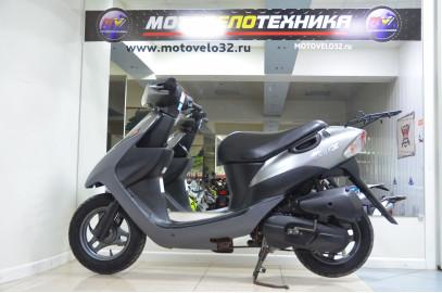 Скутер Suzuki Lets 2 CA1PA-204105