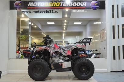 Комплект для сборки ATV Yacota LT45