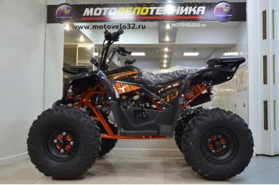 Комплект для сборки ATV Yacota Fusion one 125