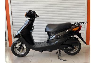Скутер Yamaha Jog SA55J-023504