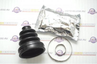 Пыльник внешнеко ШРУСа привода колеса Stels Gepard комплект