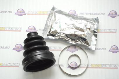 Пыльник внутреннего ШРУСа привода колеса Stels Gepard комплект