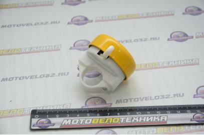 Велозвонок металический малый d=35mm