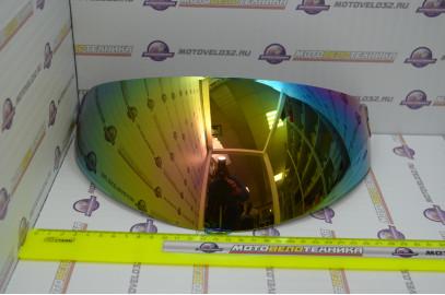 Визор для шлема BLD-156 тонированое