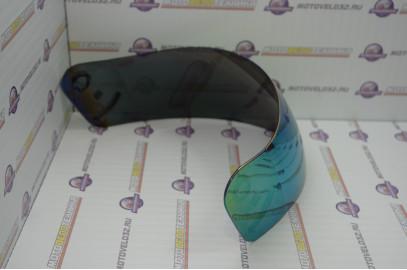Визор для шлема BLD-626 тонированое