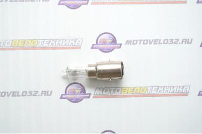 Лампа 12V35/35W 20d галоген