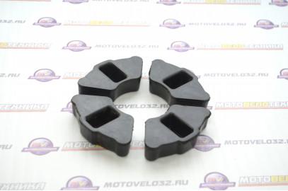 Демпферные резинки колеса (4шт) YAMASAKI, MX50V