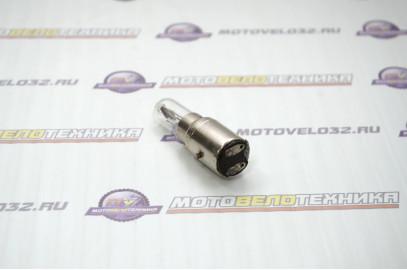 Лампа 12V35/35W 20d галоген SM