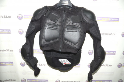Куртка защитная черепаха  VEGA NM-606