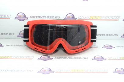 Очки кроссовые мотоциклетные YH-33