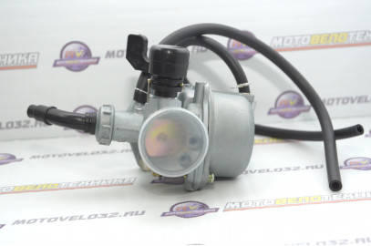 Карбюратор 4Т Мопед ALPHA Orion 110 см3 Pr