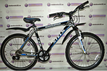 "Велосипед Stels Navigator 730 26"""