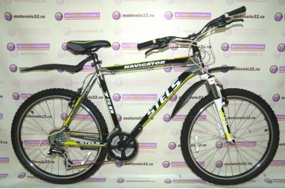 "Велосипед Stels Navigator 750 26"""