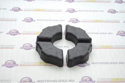 Демпферные резинки колеса (4шт) Intruder