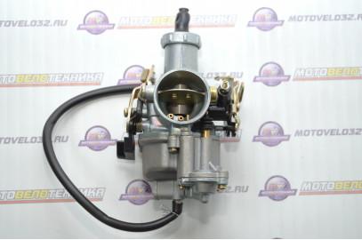 Карбюратор 4Т PZ30 SM с ускорительным насосом