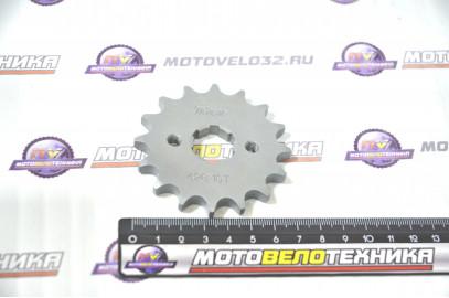 Звезда ведущая  16Т 428 Мотоцикл Pr