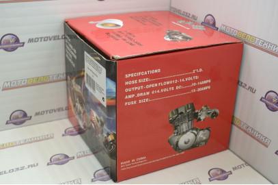 Турбина (20W) (34-35mm) 50см3