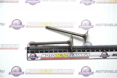 Комплект клапанов 250см 166FMM TTR250