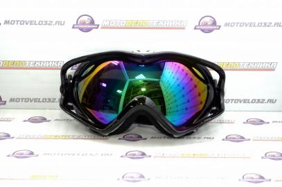 Очки кроссовые Motoland YH-02