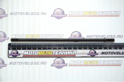 Шпилька цилиндра двигателя M6x203 мопед Orion Delta (125)