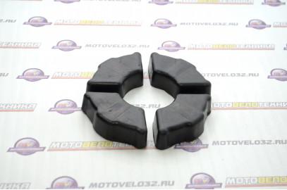 Демпферные резинки колеса (4шт) GS200b