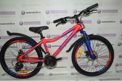 "Велосипед Stels Navigator 410 24"" MD"