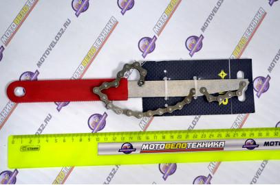 Ключ (для снятия касеты горного вело) хлыст