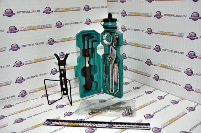 Ключ (набор ключей в бутылке с креплением)