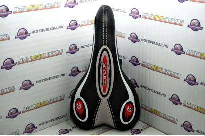 Седло для горного вело  GW-20106-262 (250x150)