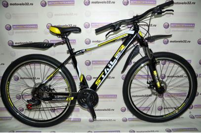 "Велосипед Stailer Jaguar 27.5"""