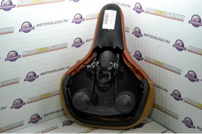 Седло спортивное c защитным кожухом TMK GRAND
