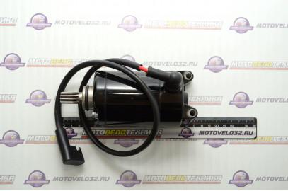 Стартер Racer 166FMM113N