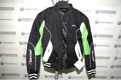 Куртка мотоциклетна текстиль URBAN  S