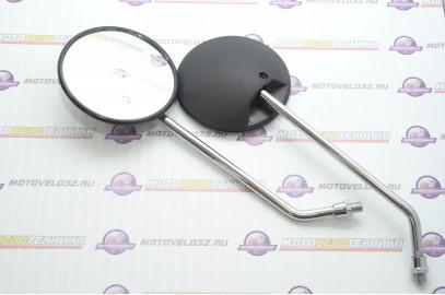 Комплект зеркал DELTA круглые М8 SM