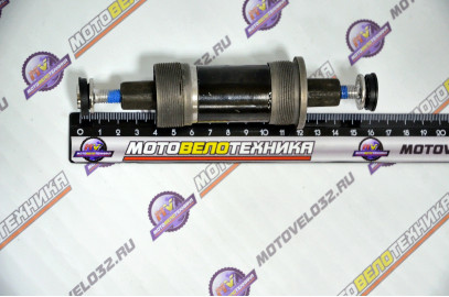 Катридж каретки 116 мм на промподшипниках
