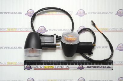 Указатели поворота (пара) Z50R,TORNADO,RANGER,QT-7 (зад.)