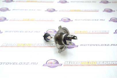 Лампа 12V35/35W H4 прозрачная CN