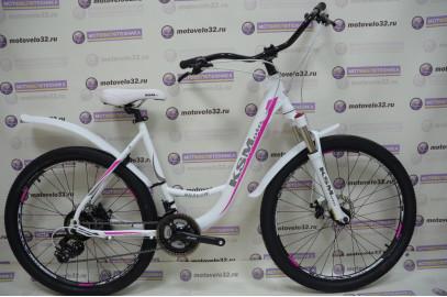 """Велосипед KSM ARAGON 26"""" D"""