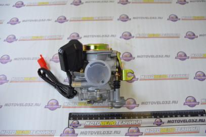 Карбюратор 4Т 50-80см3 139QMB