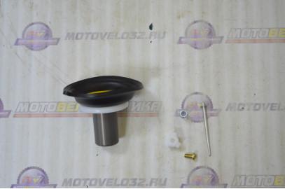 Мембрана карбюратора 4Т 16мм 139QMB