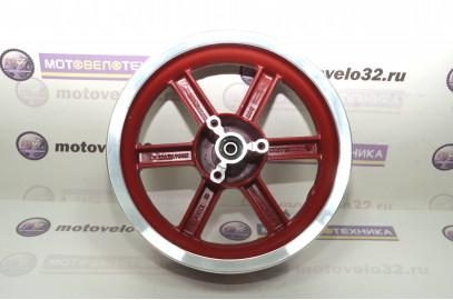 Диск переднего колеса 3,5-12 Centrino